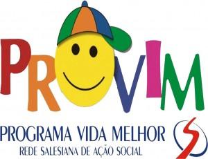 Logo - PROVIM