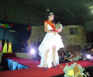 Miss Primavera 2015
